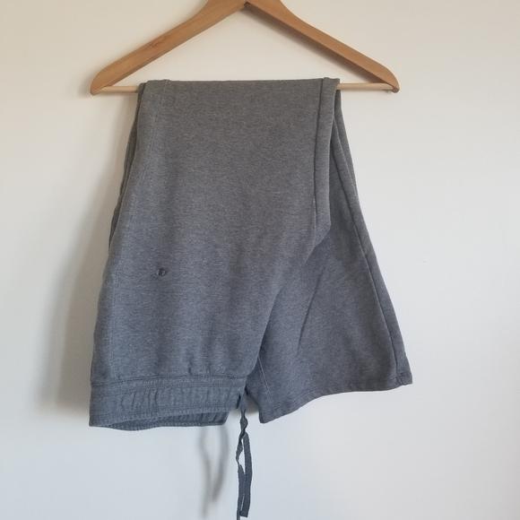 4/$30 Champion wide/straight leg jogging pants